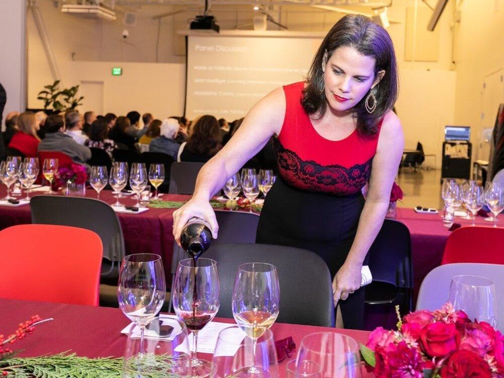 Swiss Touch in Wine & Art